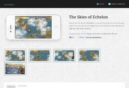 The Skies of Echelon