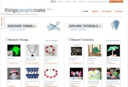 Online Community for Crafters