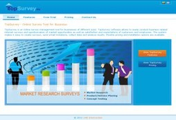 TopSurvey - Online Survey Tool for Business