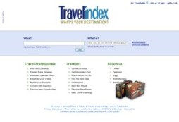 Travel Index