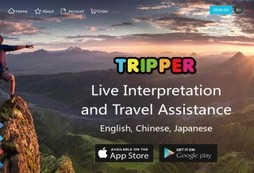 One of the essential travel apps for travel in Asia