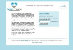 TweetFunnel