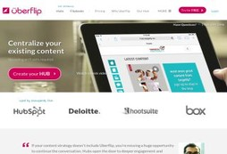 Engage your customers better by packaging rich content together in one place