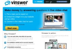 Live video answers
