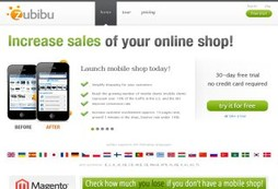 It's easy to build your own online shop